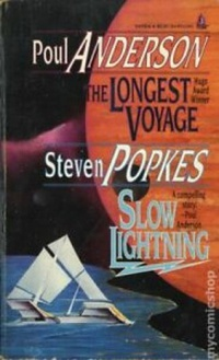 The Longest Voyage