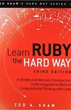 Lear Ruby The Hard Way