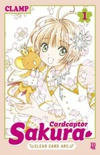 Cardcaptor Sakura Clear Card Arc #1
