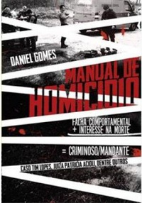 Manual de Homicídio