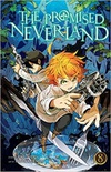 The Promised Neverland #08 (Yakusoku no Neverland #08)