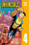 Invincible: The Ultimate Collection, Vol. 4 (Hardcover)
