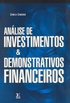 Analise de Investimentos e Demonstrativos Financeiros