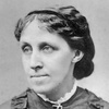 Foto -Louisa May Alcott
