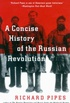 A Concise History of the Russian Revolution (English Edition)