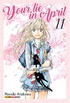 Your lie in April #11
