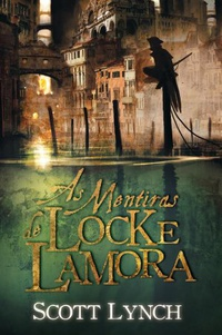 As Mentiras de Locke Lamora