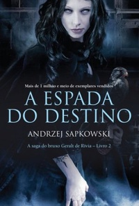 A Espada do Destino