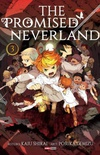 The Promised Neverland #03
