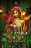 A Cup of Christmas Magic: The Short