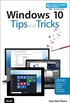 Windows 10 Tips and Tricks (includes Content Update Program) (English Edition)