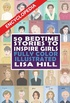 50 Bedtime Stories to Inspire Girls: Fully Color Illustrated