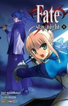 Fate/stay night #04