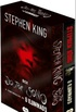 Box Stephen King - Doutor Sono + O Iluminado