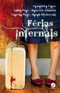Férias Infernais (Vacations from hell)