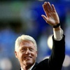 Foto -Bill Clinton