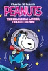 Penauts: The beagle has landed, Charlie Brown