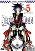 D. Gray-man vol. 5