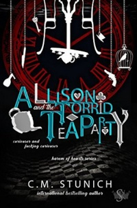 Allison and the Torrid Tea Party