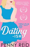 Dating-ish: A Friends to Lovers Romance (Knitting in the City Book 6) (English Edition)
