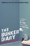 The Bunker Diary