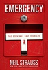 Emergency: This Book Will Save Your Life (English Edition)
