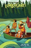 Lumberjanes - A Terrible Plan