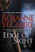 Edge of Sight (The Guardian Angelinos Book 1) (English Edition)