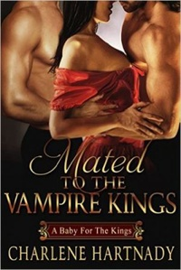 Mated to the Vampire Kings