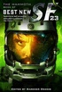 The Mammoth Book of Best New SF 23 (Mammoth Books) (English Edition)