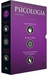Box - O Essencial Psicologia 3 Volumes