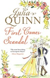 First Comes Scandal (The Rokesbys) (English Edition)