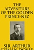The Adventure of the Golden Pince-Nez (English Edition)
