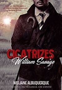 Cicatrizes: William Savage