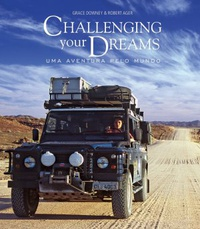 Challenging your dreams