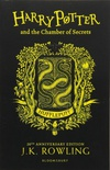 Harry Potter And The Chamber Of Secrets – Hufflepuff Paperback