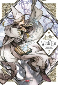 Atelier of Witch Hat #03