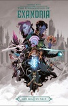 Critical Role: The Chronicles of Exandria