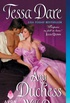 Any Duchess Will Do (spindle cove Book 4) (English Edition)