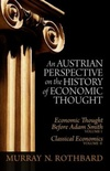 Austrian Perspective on the History of Economic Thought