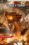 Dungeons & Dragons - The Rise of Tiamat