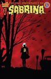 Chilling Adventures of Sabrina (Issue #2)