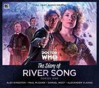 The New Series: The Diary of River Song