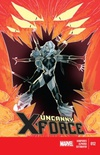 Uncanny X-Force (Marvel NOW!) #12