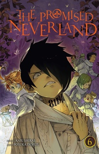 The Promised Neverland #06
