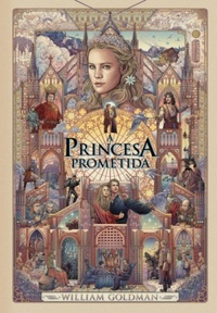A princesa prometida, William Goldman