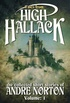Tales from High Hallack: 1