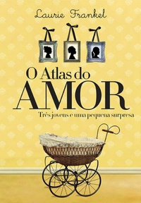 O atlas do amor