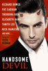 Handsome Devil: Stories of Sin and Seduction (English Edition)
