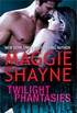 Twilight Phantasies (Wings in the Night Book 1) (English Edition)